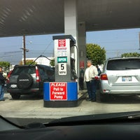Photo taken at Costco Gasoline by Arif B. on 2/26/2012