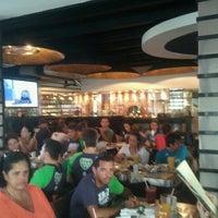 Photo taken at Eclipse Gastronomia by Cristina C. on 8/25/2012