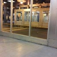 Photo taken at Penn Station Bus Lane 2B by Imdjbeng R. on 12/14/2011