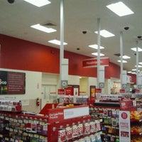 Photo taken at Target by Tyler c. on 3/24/2012