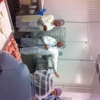 Photo taken at B. Robert's Foods by U.S. Small Business Administration (SBA) on 8/3/2012