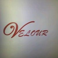 Photo taken at Velour by Bijoy G. on 5/13/2012