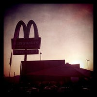Photo taken at McDonald's by Mac M. on 8/1/2011