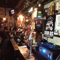 Photo taken at Bull McCabe's Irish Pub by John A. on 5/6/2012
