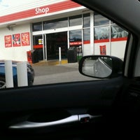 Photo taken at Caltex by Rod T. on 3/28/2012