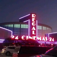 Reviews for Regal Cinemas Hollywood 24 At I85 North