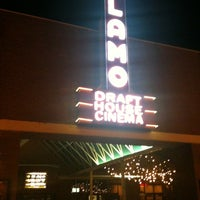 Photo taken at Alamo Drafthouse Mason by Laura E. on 8/8/2011