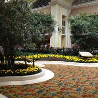 Photo taken at Beau Rivage Resort & Casino by Michael A. on 7/14/2012