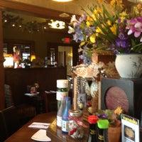 Photo taken at Yokohama Japanese Cuisine by Scott B. on 1/31/2012