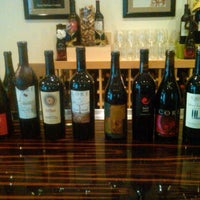 Photo taken at Core Wine Company by Dave C. on 9/18/2011