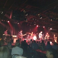 Photo taken at The Coach House by Tyler B. on 11/6/2011