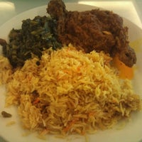 Photo taken at Mehran Restaurant by Bondai R. on 1/18/2012
