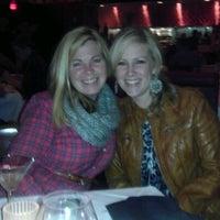 Photo taken at Fleming's Prime Steakhouse & Wine Bar by John G. on 10/16/2011