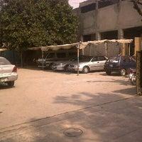 Photo taken at Punjab College by Hamza T. on 3/18/2011