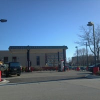 Photo taken at EAST CAPITOL CITGO by Jennifer E. on 12/9/2011