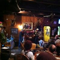 Photo taken at Rancho Nicasio Restaurant by Scott K. on 3/28/2011