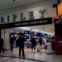 Photo taken at Ripley by Leonardo R. on 5/10/2012