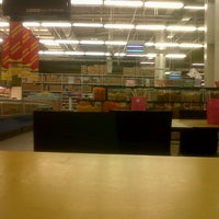 Photo taken at Carrefour by mulyadi a. on 8/10/2012
