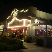 Photo taken at Bubba Gump Shrimp Co by Keith F. on 11/9/2011