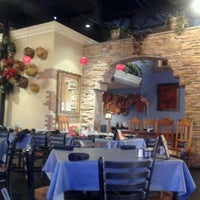 Photo taken at Cristina's Fine Mexican Restaurant by Shelby S. on 12/15/2011