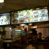Photo taken at KopiRoti by Mike T. on 1/17/2012