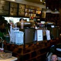 Photo taken at Starbucks by Alison M. on 11/5/2011