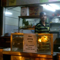 Photo taken at Kedai Makan Tajul by sHaH w. on 2/24/2012