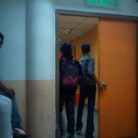 Photo taken at Kptm batu pahat by Syhafiq S. on 9/8/2011