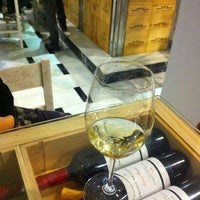 Photo taken at Bistro vinos Suiza by Eusebio B. on 2/24/2012