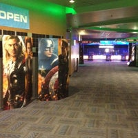 Photo taken at Carmike Motion Pictures Patton Creek 15 + IMAX by Alesia P. on 6/3/2012