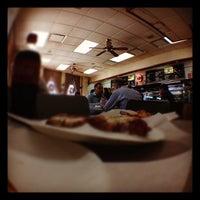 Photo taken at Gino's Pizza by John H. on 10/25/2011