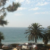 Photo taken at L'Auberge Del Mar by J.D. B. on 9/2/2012