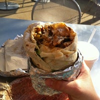 Photo taken at Chipotle Mexican Grill by Mari K. on 8/23/2011