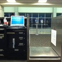 Photo taken at Gulfport-Biloxi International Airport (GPT) by Laura G. on 12/11/2011