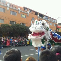 Photo taken at Corso Wong by Gustavo W. on 7/22/2012