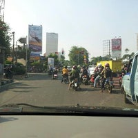 Photo taken at Jalan Pos Pengumben by Robby D. on 6/21/2012
