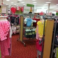 Photo taken at Target by Shannon S. on 1/26/2012