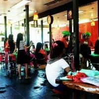 Photo taken at New Hair by Bankkanb P. on 8/19/2012