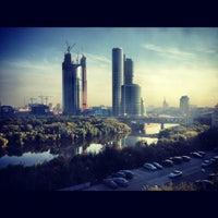 Photo taken at Офис Смп by Alexey V. on 9/12/2012
