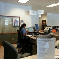 Photo taken at Department of Licensing by Brian H. on 8/15/2012
