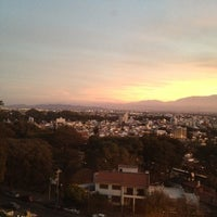 Photo taken at Sheraton Salta Hotel by Alejandro S. on 6/30/2012