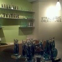 Photo taken at Strategic Objectives by Lttlewys on 10/5/2011