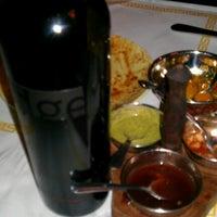 Photo taken at Lumbini Restaurant by C.c. de Ville on 7/21/2012