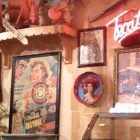 Photo taken at Pancho's Salsa Bar & Grill by Rodrigo P. on 3/17/2012