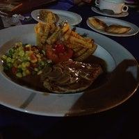 Photo taken at Al's Laemson resort by Ploy A. on 8/22/2012