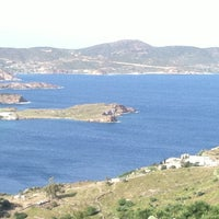 Photo taken at Patmos by Michelle R. on 4/17/2012