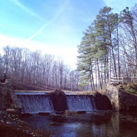 Photo taken at Pocahontas State Park by Jay H. on 11/26/2011