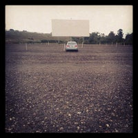 Photo taken at Aut-O-Rama Twin Drive-In Theatre by Alan P. on 8/13/2012