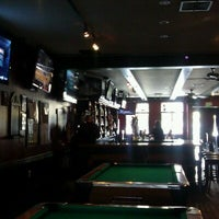 Photo taken at Blackthorn Tavern by Lia on 6/2/2012