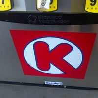 Photo taken at Circle K by Jessica S. on 9/4/2011